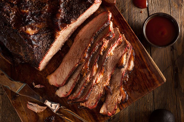 how to reheat brisket and keep it moist