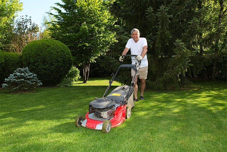 best electric lawn mower to buy