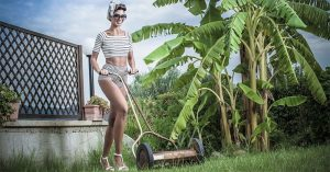 2021 Favorites of the Best Hand Push Lawn Mower