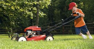 Learn What Are The Advantages Of The Best Self Propelled Lawn Mower