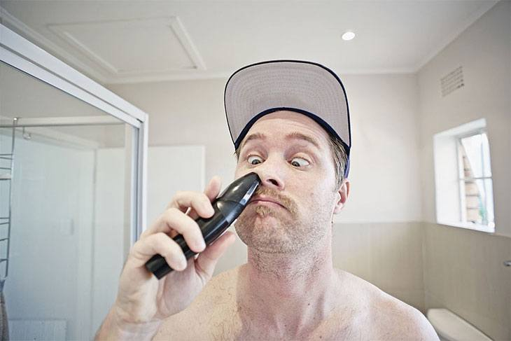 best nose hair trimmer money can buy