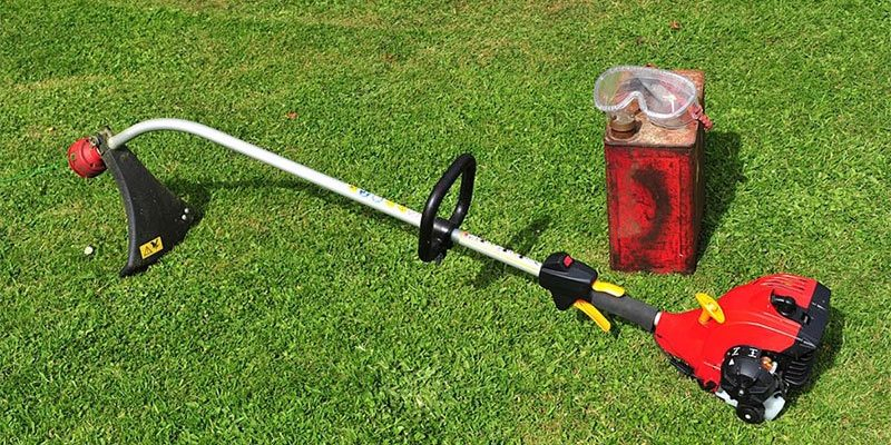 best petrol strimmer