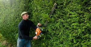 The Best Petrol Hedge Trimmer for Your Garden – 6 Most Popular Reviews on The Market
