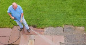 The Best Pressure Washer for Your Needs: Top 5 Reviews