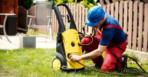 What You Must Know About The Best Electric Pressure Washer