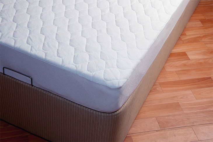 best mattress bed frames