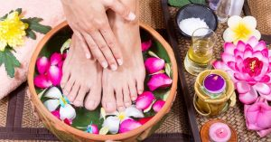 The Best Foot Spa: Why is It Beneficial for Your Feet?