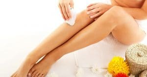 Never Again Shave Your Legs With the Best Epilator for Satin Skin