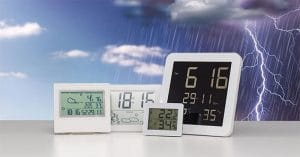 Controlling Your Life With the Best Weather Station in the UK