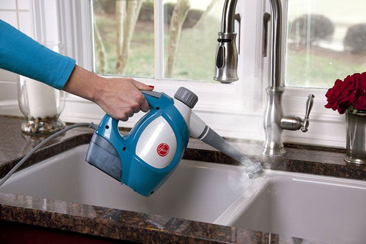 best handheld steam cleaner for furniture