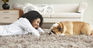 Ultimate Comfort With The Best Carpet Underlay