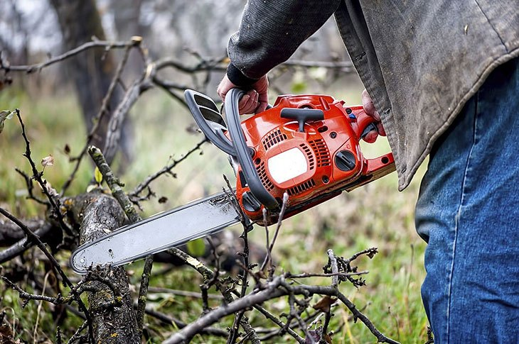 top electric chainsaw brands
