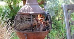 Best Chiminea for the Most Beautiful Patio Nights (Complete 2021 List)